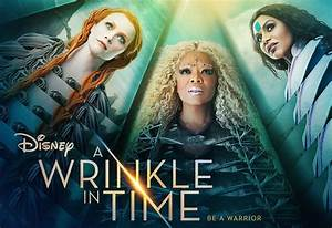 Watch the New A Wrinkle in Time Trailer! - ComingSoon.net