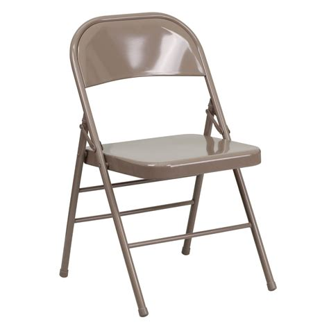 cheap metal folding chairs decosee