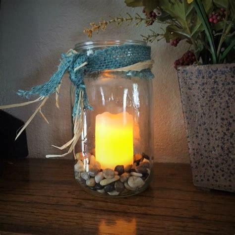 how to make mason jar lanterns the happy housewife