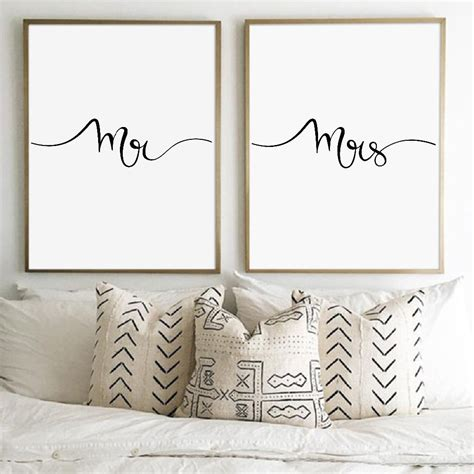 print wall art canvas painting gifts