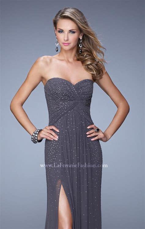 La Femme prom dresses 2021 - prom dresses Style #21235 ...