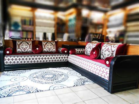 salon canapé marocain best canape marocain pictures yourmentor info