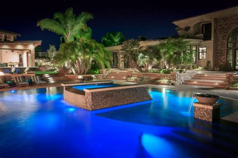 hgtv features  stunning backyard oasis premier pools