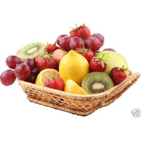 sticker panier de fruits stickersmania fr