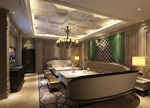 15 modern false ceiling for living room interior designs With interior decoration living room roof