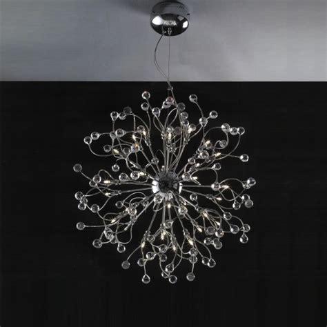 brizzo sfera modern chandelier modern