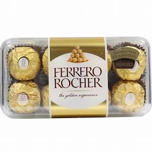 Ferrero Rocher T8 Box  U2014 Sukanda Djaya