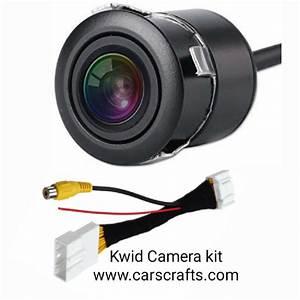 Kwid Camera Kit