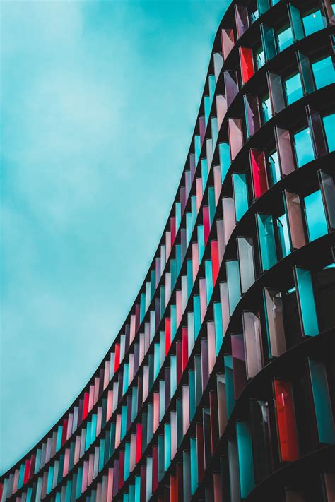 city top flore background building architecture iphone wallpaper idrop news