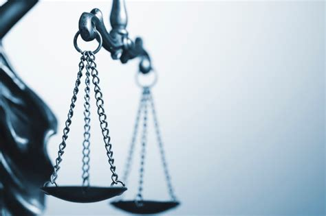 foto de Balanza De La Justicia Vectores Fotos de Stock y PSD Gratis
