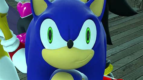 Sonic The Hedgehog (sonic Zombie)