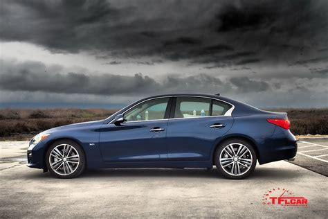 Stunning Premium Sports Sedan Is