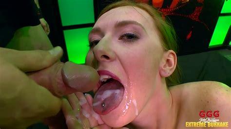Ggg Presents Ariella Linda Sweet In Das Erste Mal Ariella An Der Spermabar Ariella At The