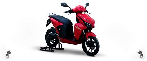 Gesits Electric Image by New Electric Motorcycle Will Be Assembled In Bali