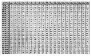 Maschenprobe Berechnen : maschenprobe so berechne ich 39 mein modell 39 allgemein ~ Themetempest.com Abrechnung