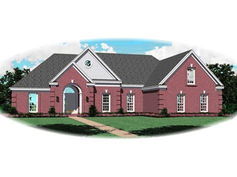 xenia ranch home plan   house plans