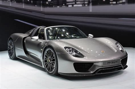 Top 10 Most Expensive Luxury Cars In The World In 2017