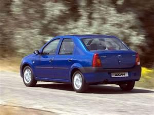 4 4 Dacia : photo dacia logan 1 4 mpi 2005 foto ~ Gottalentnigeria.com Avis de Voitures