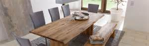 esstische designer esstische aus massivholz dansk design massivholzmöbel