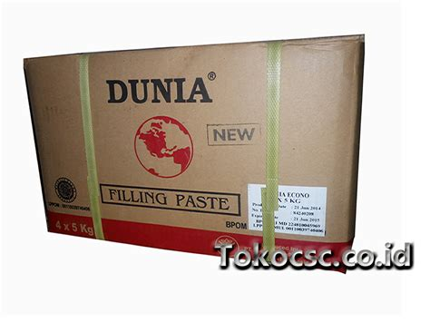 Elmer Tiramisu By Dazzlingdee dunia ekonomi filling pasta tokocsc co id food