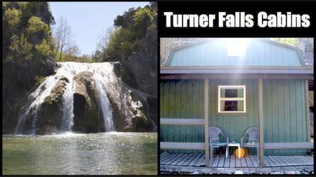 turner falls cabins davis ok turner falls archives family eguide