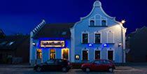 Das Theater Blaues Haus