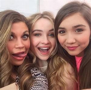 More Photos: Disney Stars At The Radio Disney Music Awards ...