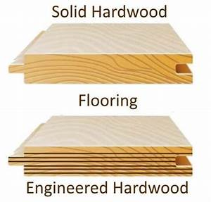 differences between solid and engineered hardwood flooring With what is the difference between hardwood and engineered wood floors