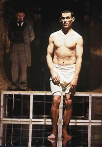 Bradley Cooper coming to B'way in 'Elephant Man' - NY ...