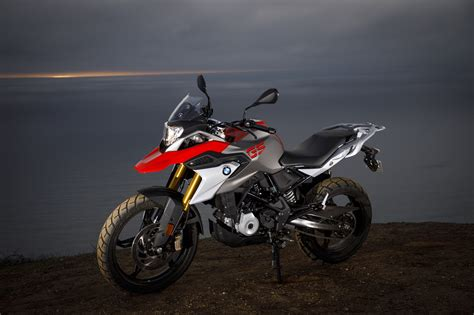 Bmw G 310 R Backgrounds by Motorcycle Bmw G 310 Gs 2017 On The Background Of The