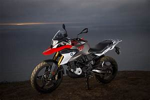 Bmw 310 Gs : motorcycle bmw g 310 gs 2017 on the background of the ~ Melissatoandfro.com Idées de Décoration