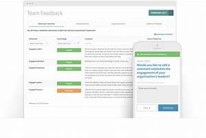 Anonymous Employee Feedback Survey Tools | Engagement ...