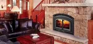 7100, Wood, Burning, Fireplace