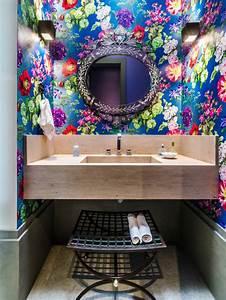 Miroir Salle De Bain Lumineux : miroir salle de bain lumineux une solution d co ~ Melissatoandfro.com Idées de Décoration