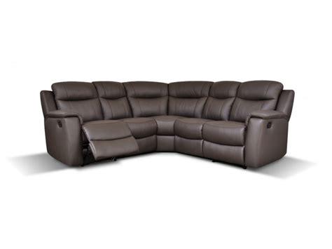 canapé relax conforama canapé d 39 angle relaxmanuel en cuir evasion 4 coloris