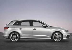 Audi A3 Berline Business Line : audi a3 s3 1 4 tfsi 122 business line ann e 2012 fiche technique n 148163 ~ Maxctalentgroup.com Avis de Voitures