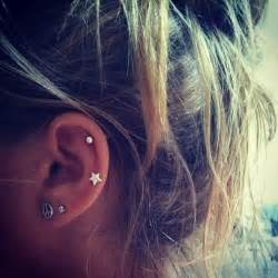 cartlidge hoop 1000 ideas about middle cartilage piercing on