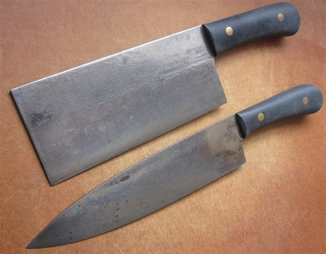 custom kitchen knives a beginner 39 s guide to buying custom kitchen knives