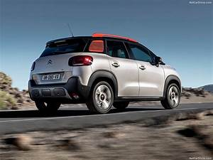 Diagram Citroen C3 Aircross 2018