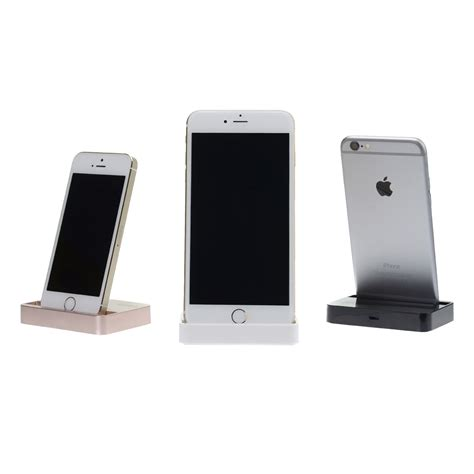 iphone 6 station dock station iphone 6 6s plus 5 5c 5s se charging