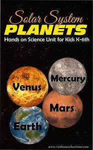 10+ ideas about Planets Activities on Pinterest | Space ...