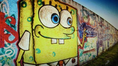 gambar grafiti spombob rahman gambar