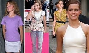 Why Adore Emma Watson Tattoos Drunkenness Drugs
