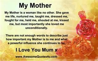 Mother Daughter Love Quotes Unique Love Quote Mother Daughter  Mothers Love Quotes For Daughters