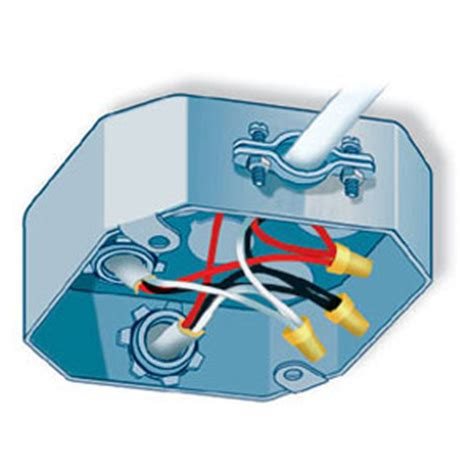 Moving Electrical Wires Junction Boxes Littman Bros