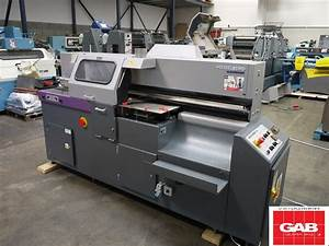 Who S Perfect Sale : perfect binders used finishing machines heidelberg quick binder qb 100 perfect binder ~ Watch28wear.com Haus und Dekorationen