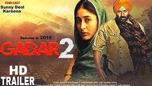 Gadar 2 - Ek Pr... Hindi Movies 2019