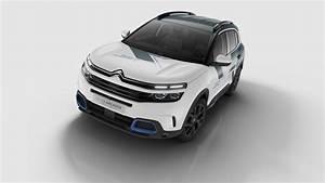 Citroën C5 Aircross Start : 2019 citroen c5 aircross top speed ~ Medecine-chirurgie-esthetiques.com Avis de Voitures