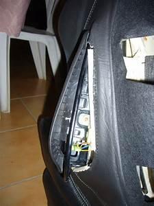 Siege Auto Airbag : changement d 39 airbag lat ral sur un siege de 206 rc tuto 206 peugeot forum marques ~ Maxctalentgroup.com Avis de Voitures