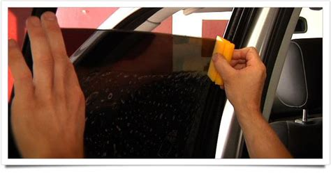 6 Common Types Of Auto Window Tinting & Their Benefits In